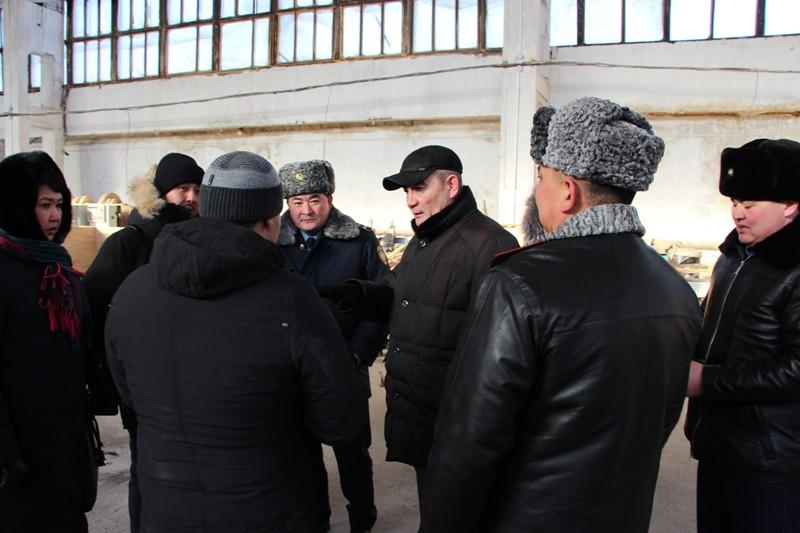 Посещение учреждения (2)