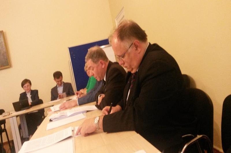 Иоахим Дец слева и Адам Бошяцкий Польша в Пуш.20180521_142529